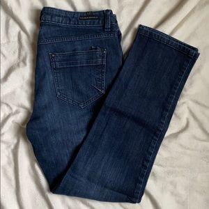 LC Lauren Conrad Skinny Jeans Size 8